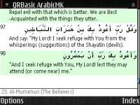 Quran Reader Basic